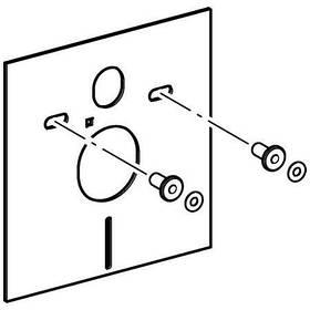 Прокладка шумоизоляционная  SCHELL
