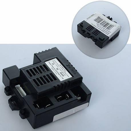 3669 Блок управления детского электромобиля 12V, фото 2