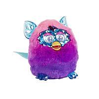 Игрушка Furby Boom 2015 (Ферби бум) Кристалл розово/пурпурный