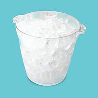 Ведро для льда акриловое 3,5 л