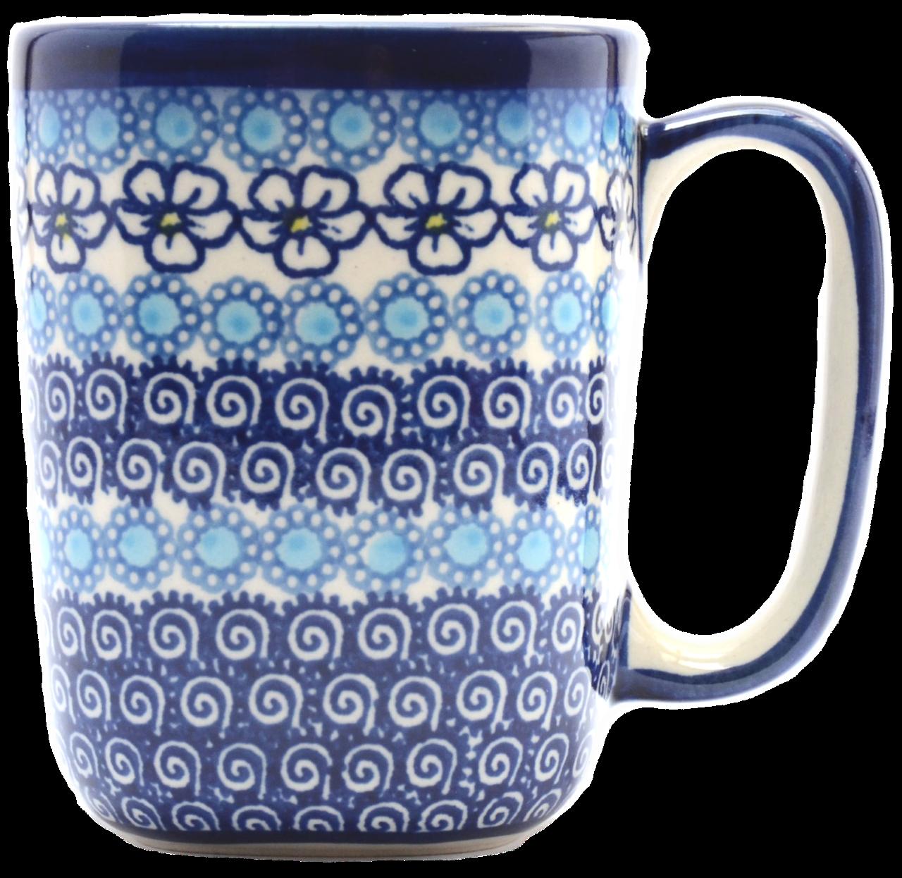 Кружка Szwed 0,28L Blue Lagoon