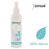 Очиститель для игрушек XSENSUAL TOY CLEAN&SAFE 200M