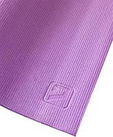 Коврик для йоги PVC YOGA MAT violet