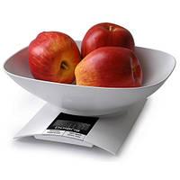 Весы кухонные электронные (от 1 г до 3 кг) с подсветкой. POLARIS