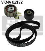Ремкомплект ГРМ Fiat Doblo 1.9 7 173 6726 (46426983 | VKMA 02192)