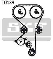 Комплект ремня ГРМ (24426500 | VKMA 05156)