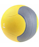 Медбол MEDICINE BALL 1 кг