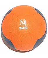 Медбол MEDICINE BALL 3 кг