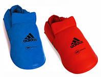 Футы adidas (защита стопы).