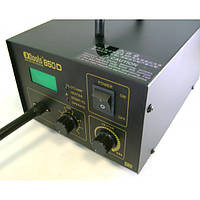 Термовоздушная паяльная станция EXtools (HandsKit) 850D