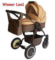 Winner Len 2 в 1 бежевый от Victoria Gold