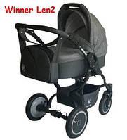 Winner Len 2 в 1 серый от Victoria Gold