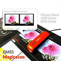 Портативный мини сканер Magicscan QM51, фото 1