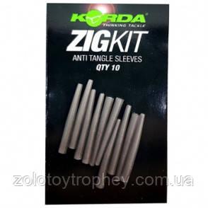 Противозакручиватель для оснастки Zig Rig Korda Zig Anti Tangle Sleeve