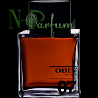 Odin 07 Tanoke - Парфюмированная вода (тестер) 100 мл