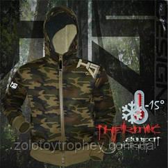 Куртка Hotspot Design HS NEOPRENE THERMIC JACKET