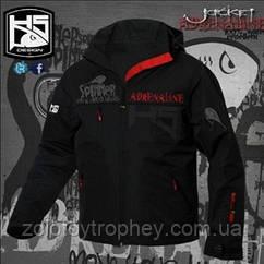 Куртка Hotspot Design JACKET SPINNER ADRENALINE
