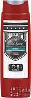 Гель для душа + шампунь 2в1 Old Spice Dirt Destroyer Sport 250 мл (4084500979499)