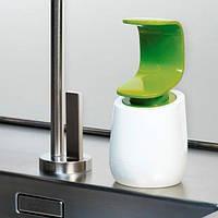 Дозатор для мыла Soap Bottle уникальный дизайн дозатора для жидкого мыла
