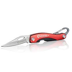 Складной нож INTERTOOL HT-0596