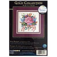 Набор для вышивания Dimensions 06995 Букет роз