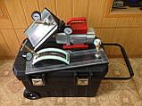 Вакуумная система для контроля герметичности сварных швов, фото 2