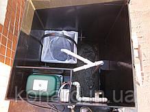 Автономная канализация БАРС-Аэро, фото 2