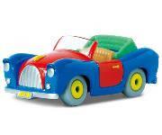 Машинка металлическая коллекционная Motorama Disney Микки Мауса 1:64