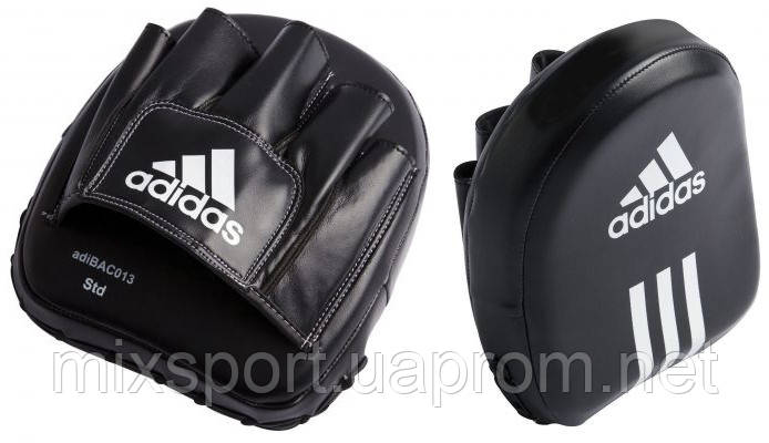 Боксерские лапы adidas Sqaure