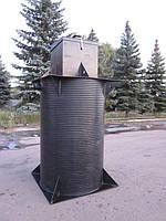 Право называться «Барсом» получил революционный септик, разработанный профессорами МГСУ. Только линейка септиков «B.A.R.S». (biological aqua refining systems) – всесторонне продумана ведущими российскими учеными. http://konard.com/