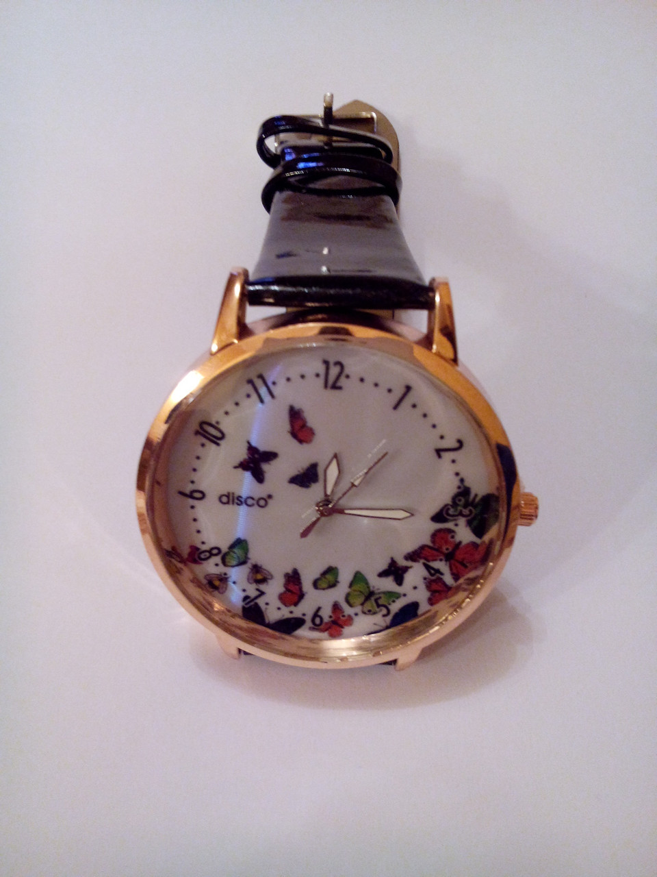Часы наручные Disco 3303