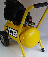 Компрессор масляный,JCB AC24 давление 8 Бар  (Англия)