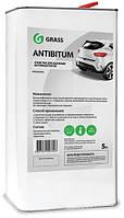 Очиститель битумных пятен «Antibitum» 5 л жестяная канистра Grass