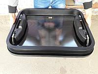 Люк автомобильный, стеклянный турецкий. Размер 53×82