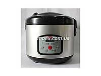 Мультиварка WIMPEX WX 517A 900W объем 5 л. 10 автоматических режимов приготовления
