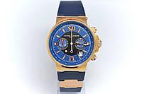 Ulysse Nardin Maxi Marine Chronograph, фото 1