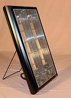 Обогреватели завода «Агромат–Декор» — технология нагревательного элемента