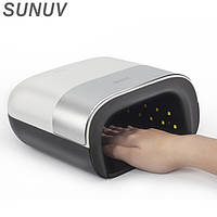 Гибридная лампа для сушки ногтей LED+UV Lamp SUN 3 48W