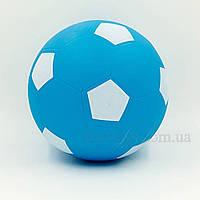 Мяч резиновый Футбольный FB-5652-2