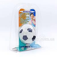 Мяч прыгающий для реакции и реабилитации Bounce Ball PS RC-02-F