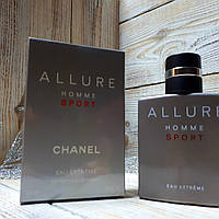 Chanel Allure Homme Sport Eau Extreme Eau De Toilette 100ml.