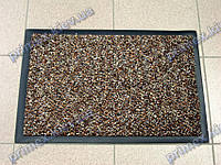 Копия Коврик грязезащитный Престиж, 40х60см., коричневый