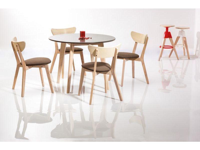 Стол деревяный в гостинную Signal Helsinki