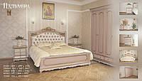 """Спальный гарнитур из массива дерева """"Пальмира"""", фото 1"""