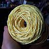 Рафия соломка для вязания шляп и сумок цвет ваниль