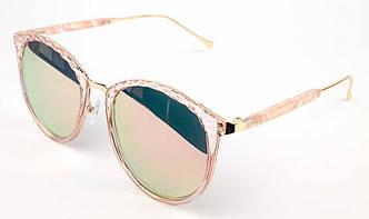 Женские очки от солнца Look art/04