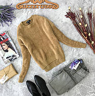 Мягкий и уютный свитер  SH1811206