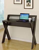"Стол компьютерный 100х50х75 см. ""Cappuccino"" Цвет на выбор"