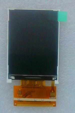 Дисплей для телефону Fly DS123; Explay SL240, 37 pin, (60*43), #1540013280/1540011640/1540013281/FPC2408-1/TNQV2408-1/BLU2408-1