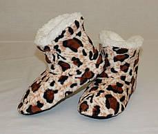 Зимние домашние валенки-носочки Ms. Alice, фото 3